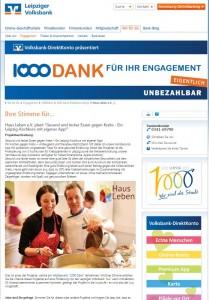 1000dank_Webseite_Volksbank