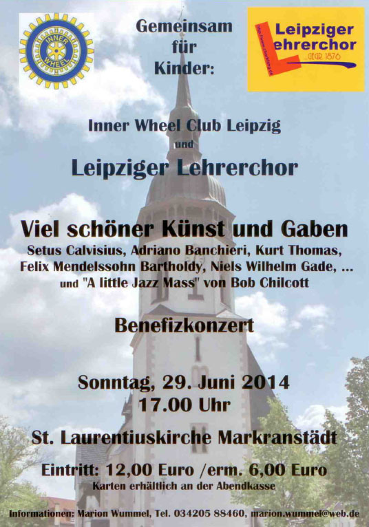 201406_Konzert_InnerWheelLE_Lehrerchor
