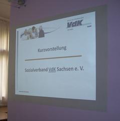 Vortrag: Sozialrecht