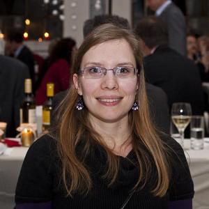Susanne Fritzsch, Medipolis