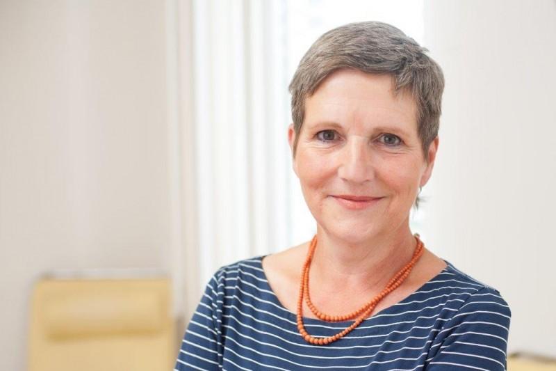 Ulrike Dornheim, Foto: Guido Werner