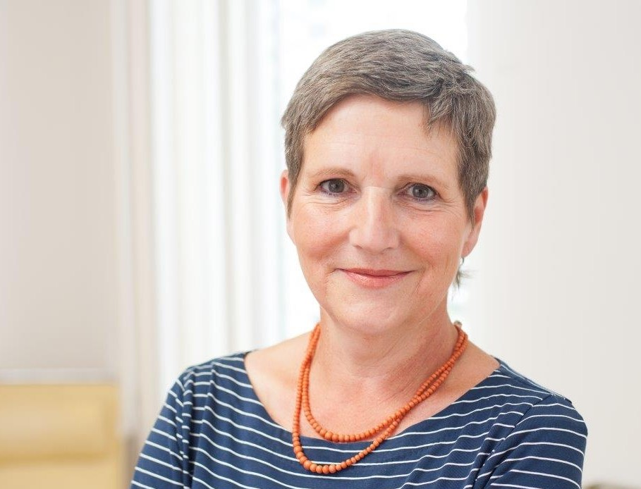 Ulrike Dornheim