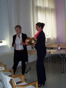 Dr. med. Wuttke: Vortrag gezielte Krebsthereapie
