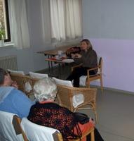 Hospizarbeit in Leipzig