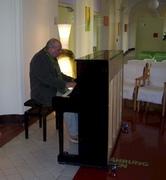 Kabarett am Klavier