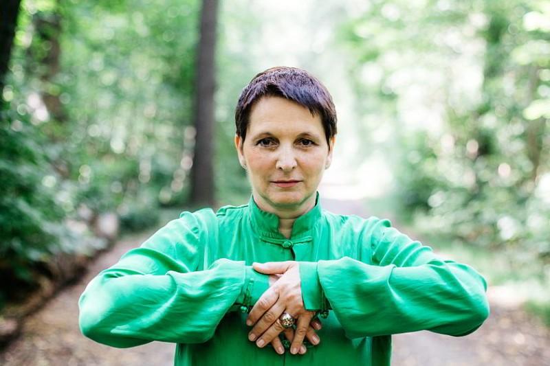 Dr. med. Petra Wüller | Foto: Martin Neuhof