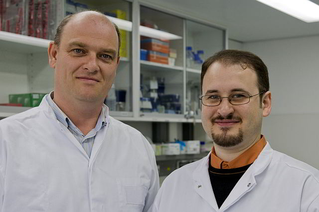 Andreas Schubert, Christopher Oelkrug