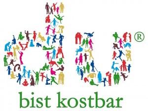 dubistkostbar-logo-k