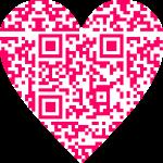 """Mit diesem QR-Code gelangen Sie direkt zu unserem Spendenprojekt """"Bewegung gegen Krebs – Medizinisches Qi Gong für Krebspatienten"""" bei smoost"""