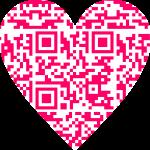 """Mit diesem QR-Code gelangen Sie direkt zu unserem Spendenprojekt """"Friesennest – Wenn Mama oder Papa Krebs haben"""" bei smoost. Alternativ können Sie auch diesem Link folgen."""