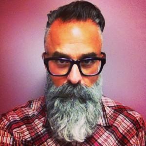 Troy Beard Season